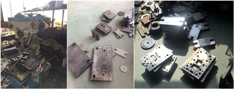 High Precision customized stainless steel stamping parts
