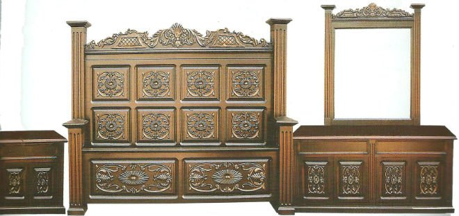Bedroom Sets With Pillars pillar bed, pillar bed suppliers and manufacturers at alibaba