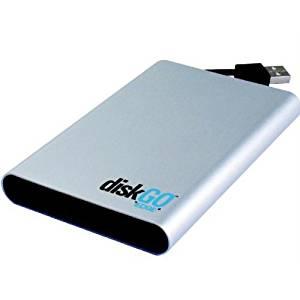 Edge Memory Edgdg-222741-pe 500gb Diskgo 2.5 Portable Usb 2.0