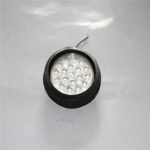 led 12v, 24v truck side marker lamp truck marker light