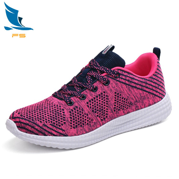 New style breathable durable sport shoes and sneakers