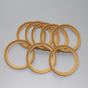 Polyimide (PI) compound PTFE packing V rings / seals