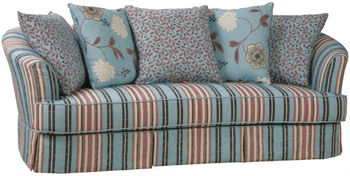 Clical Fabric Sofa Sydney