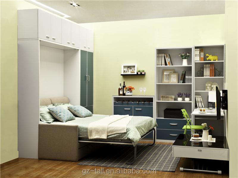 Camera Da Letto Con Divano : Murphy letto con divano mobili camera da letto di qualità di hight