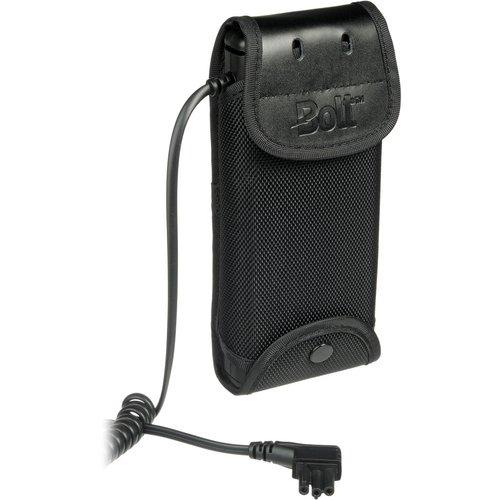 Bolt CBP-N2 High Performance Compact Battery Pack for Nikon SB-900 & SB-910 Flash