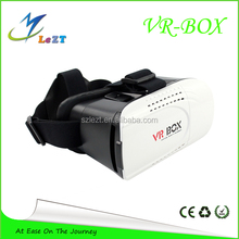 LeZT Wholesale google cardboard optical lens vr box acrylic biconvex google cardboard lens 25/34/37mm