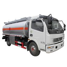 mini Fuel Oil Tank Truck