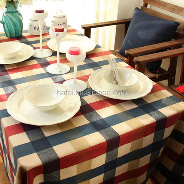 "Hot sale jaipur hand block print 132"" round table cloth"