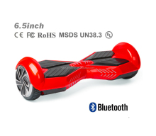 China dropshipping 2 wheel electrical scooter self balance hoverboard mobility scooter