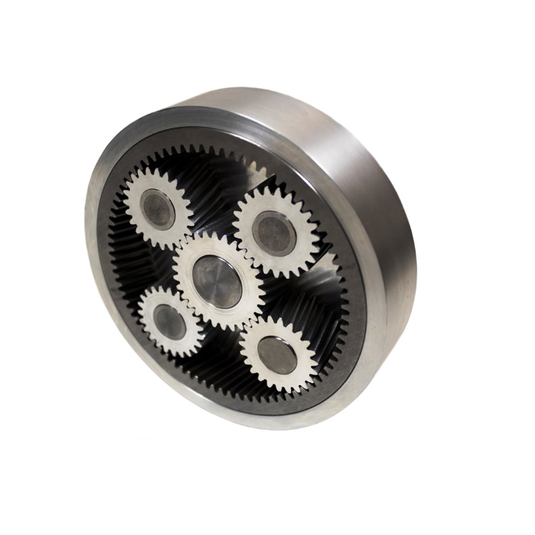 Factory price customized high torque steel planetary <strong>gear</strong> for motor from China
