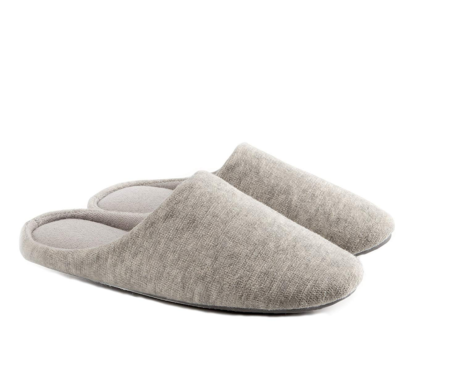 c9f85a70d Get Quotations · YanYeeh Slippers for Women Womens Slippers Pink Slippers  House Slippers Bedroom Indoor Outdoor Arch Support Slipper
