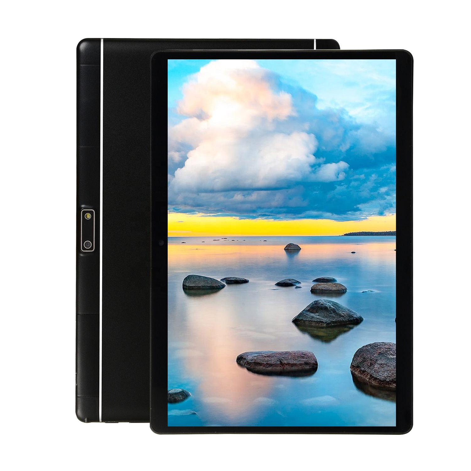 China Marca 1GB RAM + 16GB ROM Android Smart Mobile Phone 10 Polegadas Industrial Tablet Android Pc
