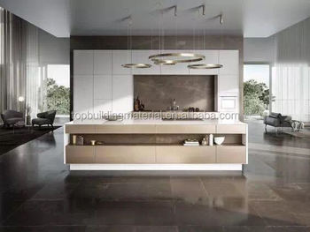Italy modern style kitchen furniture interior kitchen units
