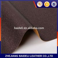 leather strips factory directly selling pvc leather for sofa