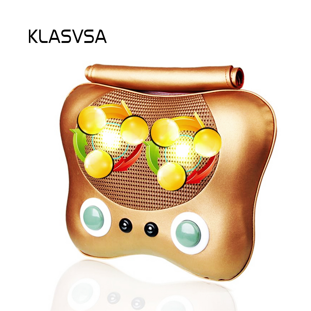 Idiva Indonesia 3d Face Body Massager: Kneading Massage Cushion Promotion-Shop For Promotional