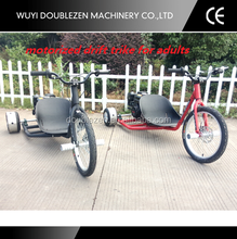 motorized drift trike for adults