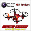 2015 New Brand Double Horse RC Airplane With Memory Card and HD Camera Quadcopter