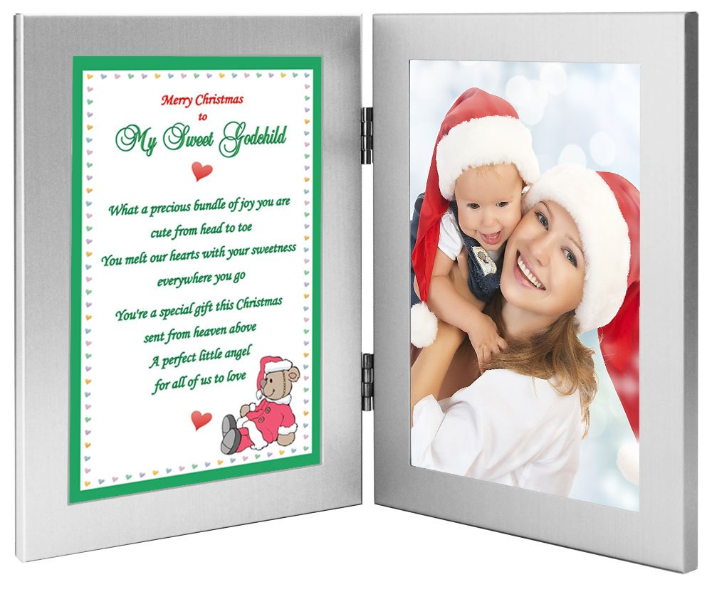 Buy Christmas Gift for Godchild From Godmother or Godfather - Sweet ...