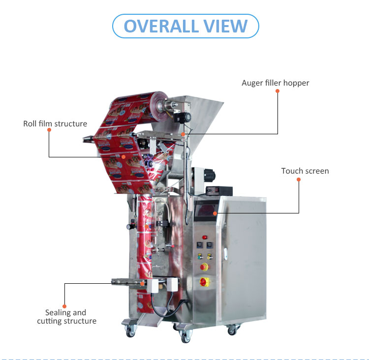 Automatic jaggery powder sachet packaging machinery.jpg
