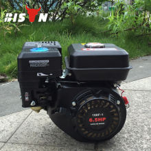 BISON 4 stroke gx210 ohv gasoline engine 7.5hp