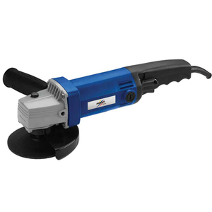 ChuanBen Home Application Power Tool 450w 115mm Electric Mini China Long Handing Angle Grinder
