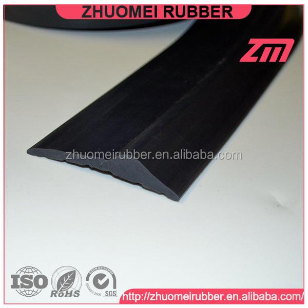 Black Epdm Rubber Seal Garage Door Threshold Weather Strip Buy