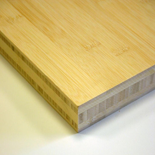 5-Ply Board Woven bamboo plywood Natural Plywood Bamboo Panel For Wall