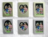 baby mini photo/foto frames