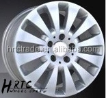 HRTC 16*7 inch Silver Car alloy wheel model for Ben Z