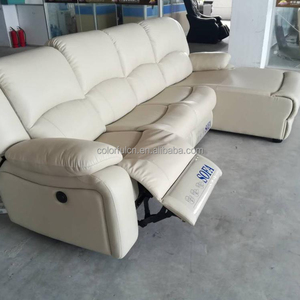 L Shape Sofa With Recliners, L Shape Sofa With Recliners Suppliers ...