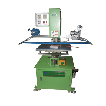 Automatic Numbering Hot Stamping Machine