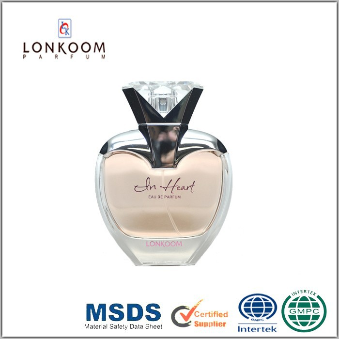 Lonkoom in heart authentic concentrate fragrance perfume