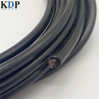 Quality guaranteed twist-resistant braided wire rope