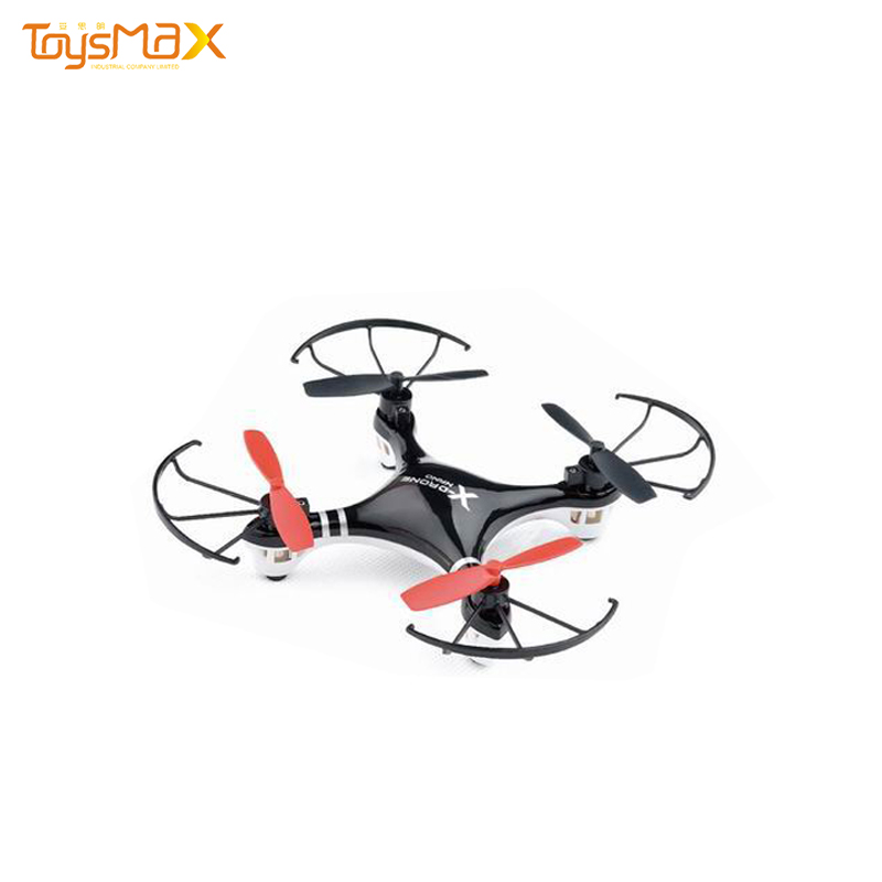 New Arrival Toy Mini Rc Quadcopter Drone Small Drone With HD Camera