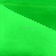 QY-S1219#100% polyester 0.3 ripstop taffeta fabric kite fabric
