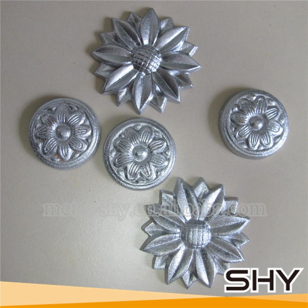 China Decorative Aluminum Flowers, China Decorative Aluminum Flowers ...