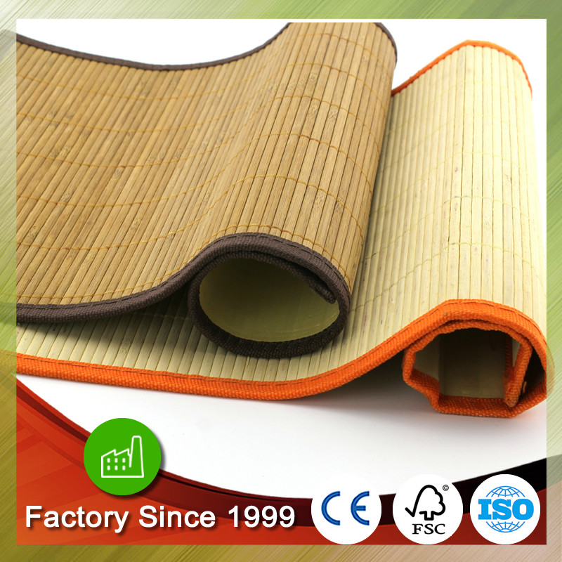 EO <strong>Natural</strong> Comfortable Bamboo livingroom carpet Supplier Manufacturer