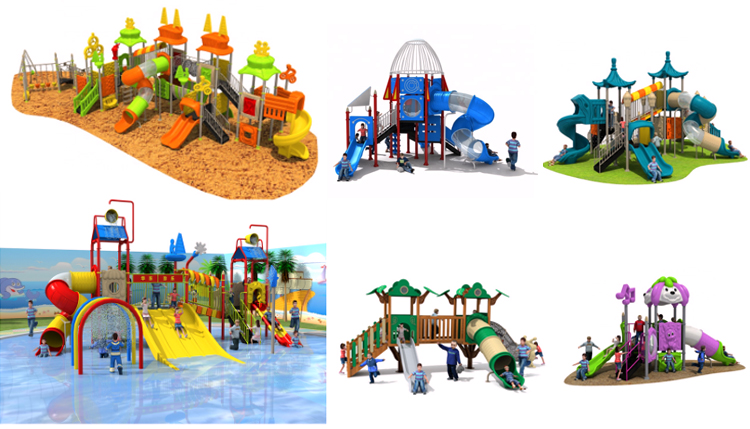 High Quality bouncy castle water slide outdoor inflatable equipment