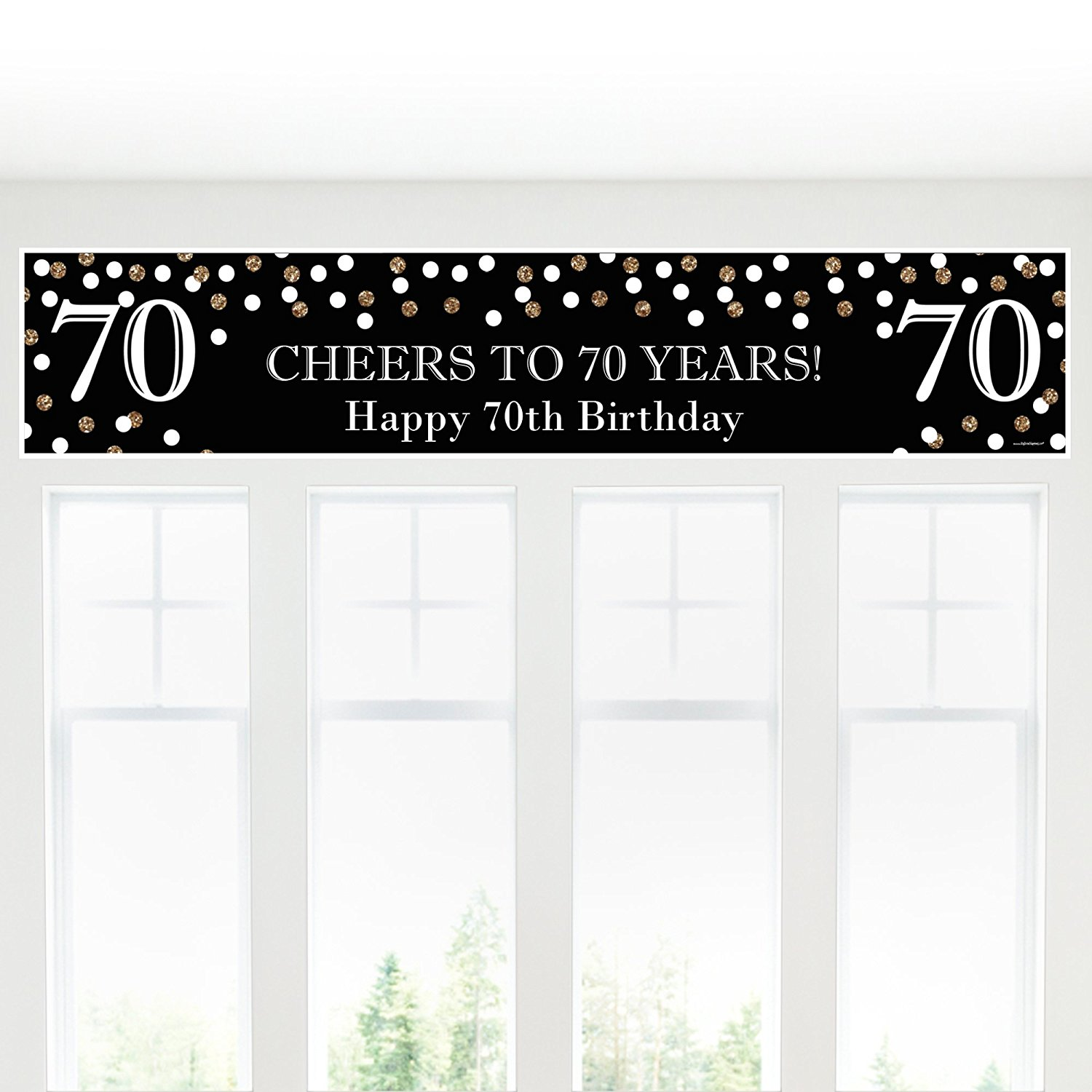 Get Quotations Adult 70th Birthday