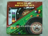 DELUXE 10'' ROULETTE SET SM135188
