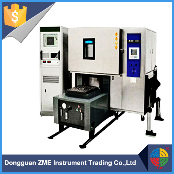 Temperature Humidity Vibration Combined Test Chamber