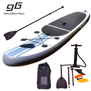Customized Design Upright Paddle Board Allround Stand Up Surf Paddle Board