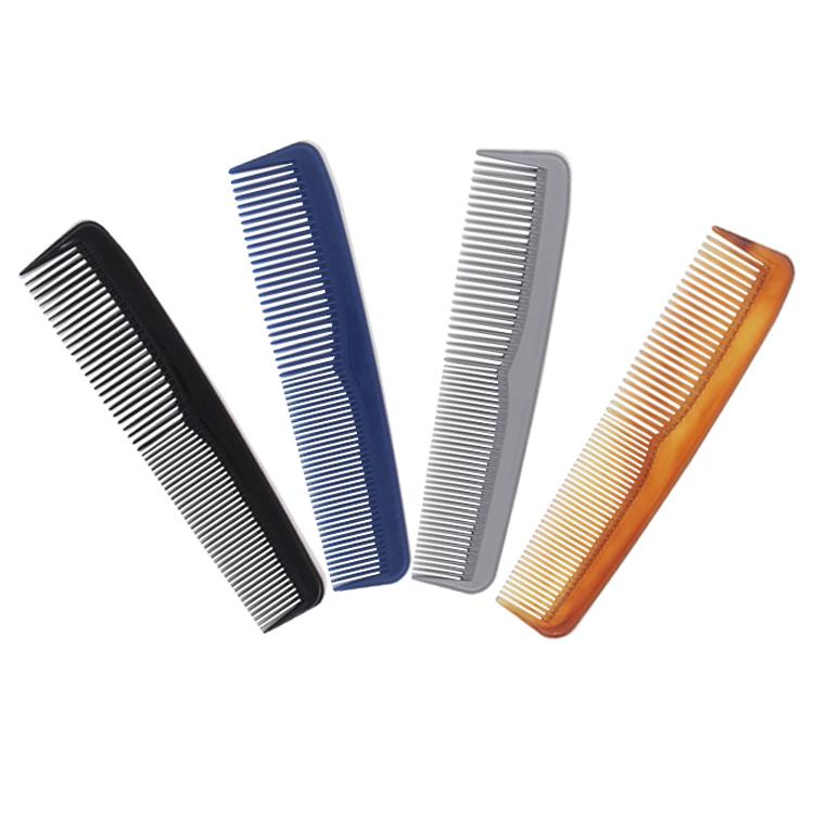 Double comb hair ass