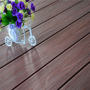 long service lightweight composite color car parking decking floor deck flooring options high quality flooring material