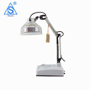 Household physiotherapy lamps TDP electromagnetic wave diathermy roast radio type light therapy apparatus