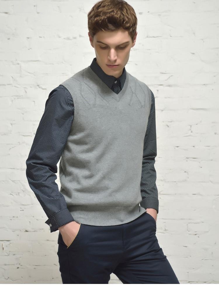 d9321ce48d30e China mens sweater vest wholesale 🇨🇳 - Alibaba