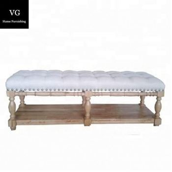 American Style Fabric Ottoman Bedroom Furniture Sofa Bed Bench Buy Antique Sofa Benchupholstered Stool Ottomanfrench Furniture Bench Product On