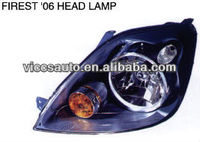 For Ford Fiesta 2006 Auto Car Head Lamp
