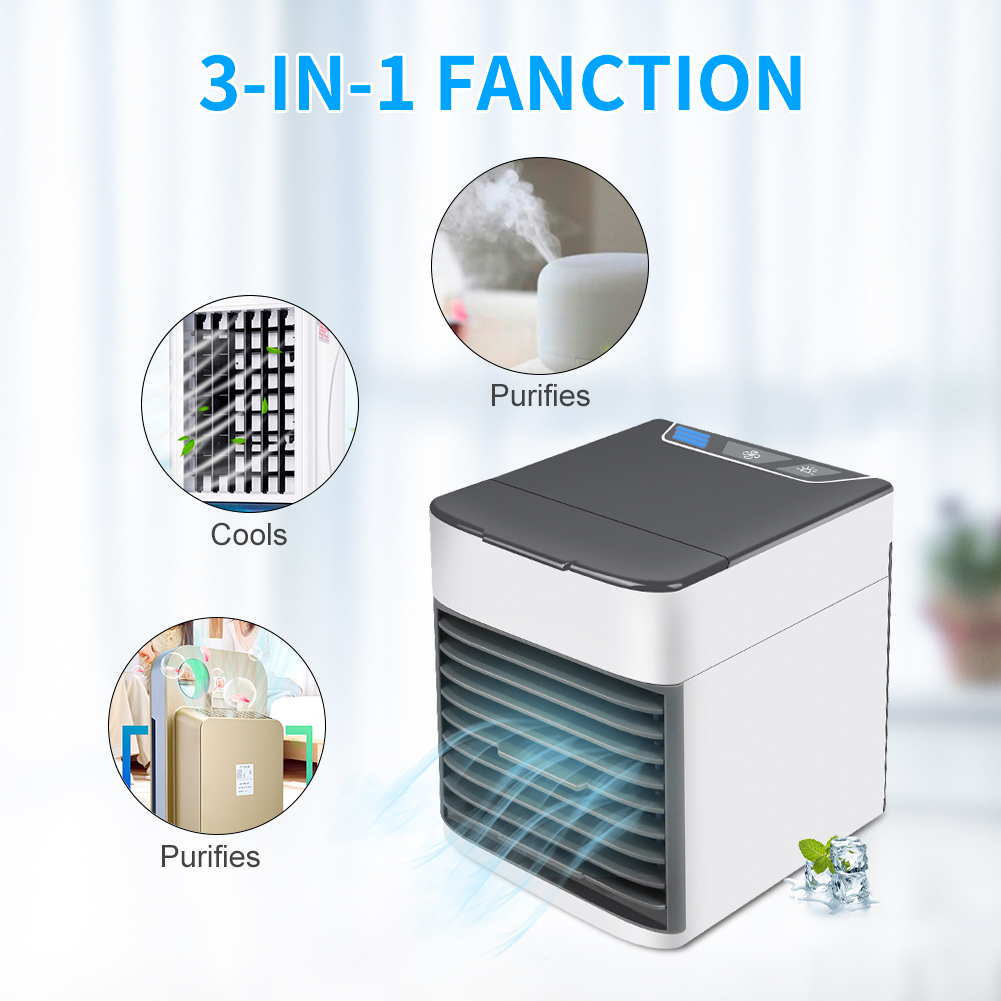 Cheap Price Mini Portable Air Cooler For Online Shopping