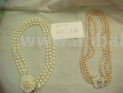 Imelda Necklaces